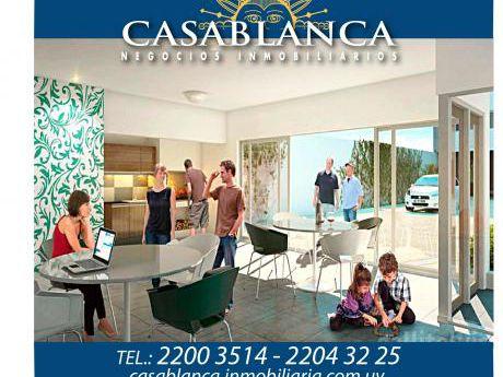 Casablanca - Nostrum Parque