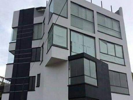 Edificio En Venta  Irpavi  II