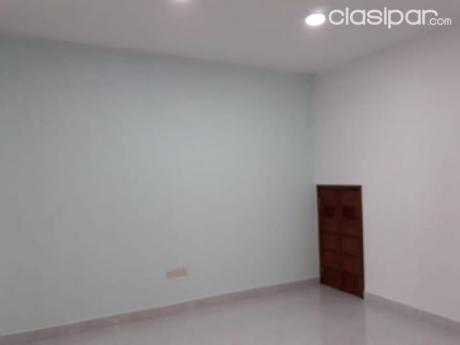Vendo Hermoso Duplex En Lambare