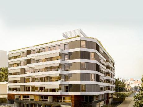 Apartamentos De 2 Dormitorios Cerca Del Parque Batlle