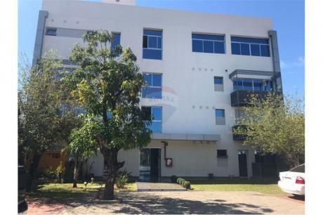 Oficina Corporativa S/ Av. Aviadores Del Chaco