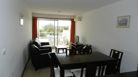 Apartamento De Calidad En Piriapolis A 30 Metros Del Mar
