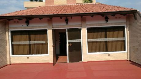 Alquilo Casa Para Oficina A Pasos Del Shopping Mariscal
