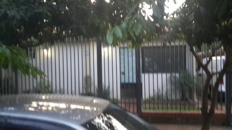 Vendo Casa En Barrio Jara De 726 M2 De Terreno