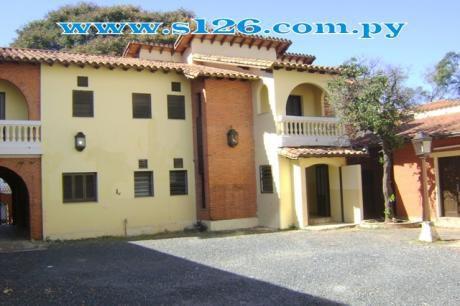 Casa En Alquiler El Asunción - Sobre General Santos