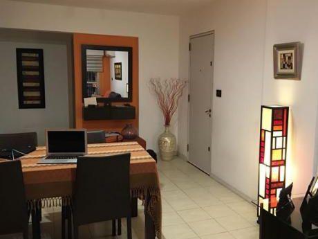 Apartamento Excelente Estado 4 Dormitorios Permuta
