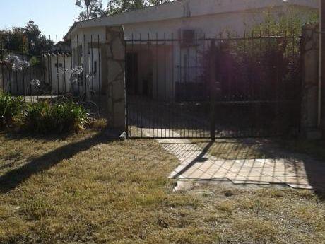 Casa Con Renta Pinamar Venta O Permuta Por Apto Mdeo