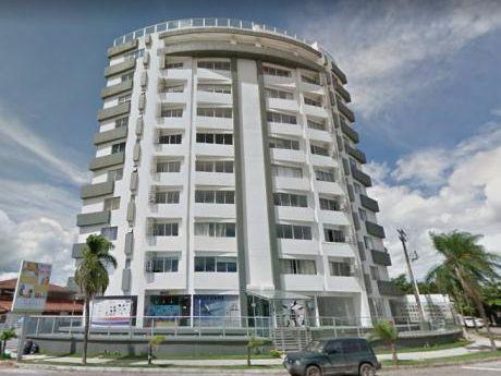 Hermoso Departamento En Venta En Condominio Mangabeiras Zona Urbari. 3 Dormitori