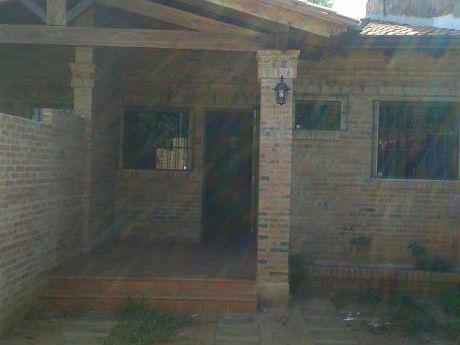 Hermoso Duplex De Dos Dormitorios En Barrio Palma Loma Luque