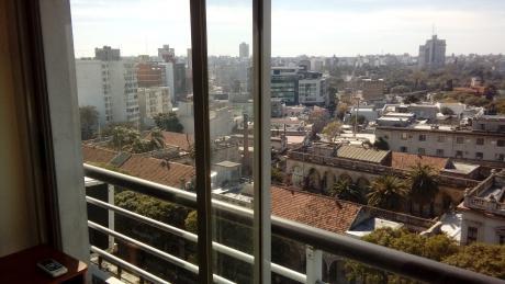Apartamento De Dos Dormitorios!