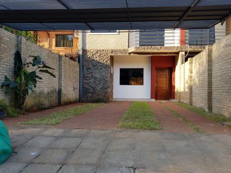 Vendo Duplex Con Piscina En Fdo. De La Mora Zona Norte