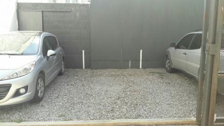 Impresionante!! Duplex En B.sur, Con 2dom Y Cochera!!