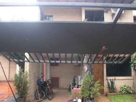 Duplex Zona Garden - Luque