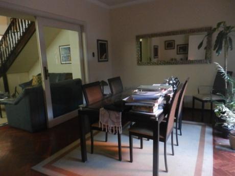 Preciosa Casa Amplia Con Buen Fondo Padron único
