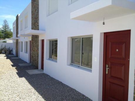 Duplex De 2 Dormitorios!!!!!!