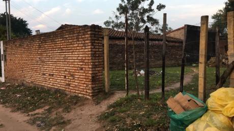 Vendo Terreno En Barrio Herrera