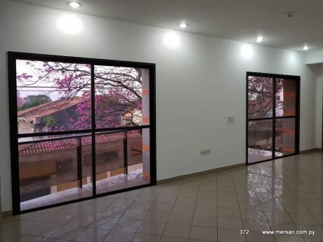 Departamento 2 Dormitorios Zona Parque Seminario (CóD. 372)