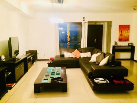 Divino Penthouse En Alquiler Condominio Ciudad Real