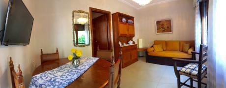 Casa De 50m2 , 1 Dormitorio, 4 Plazas