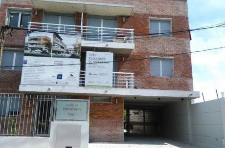 Venta Apartamento 1 Dormitorio La Blanqueada