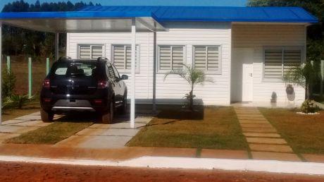 Casas En Hernandarias