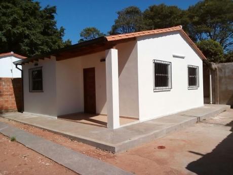 Casa En Barrio Florida - San Lorenzo