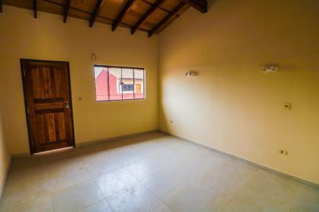 Alquilo Departamento En San Lorenzo Zona Palacio De Justicia