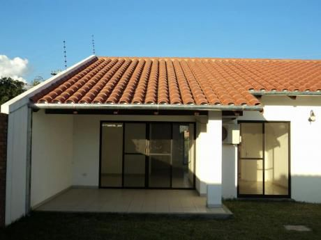 Casa En Venta, Urbanización El Remanso 3,