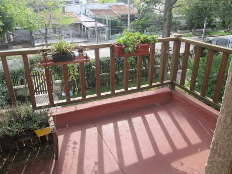Excelente Residencia En Colon Calle Lanus