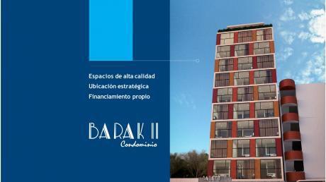 Condominio Barak 2