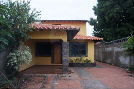 Casa - Venta - Paraguay Central Luque