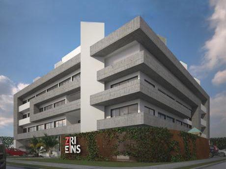 Edificio Ziri Eins