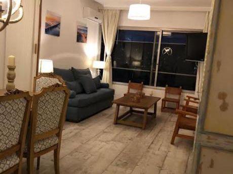 Hermoso Apartamento En Alquiler Anual En Punta Del Este