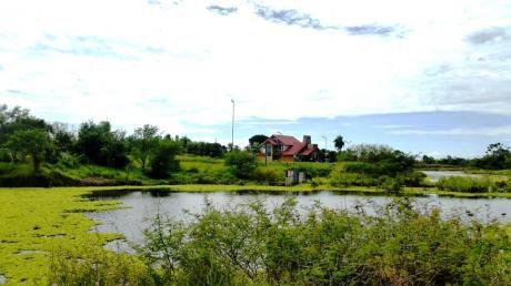 Terreno De 10.000 M2 En El Previo De La Laguna Las Garzas