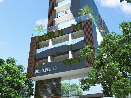 Condominio Brickell III