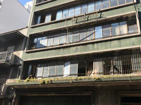 Edificio En Ciudad Vieja