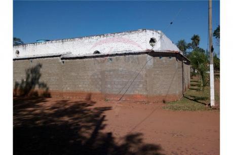 Vendo Motel Zona Ñemby - San Lorenzo