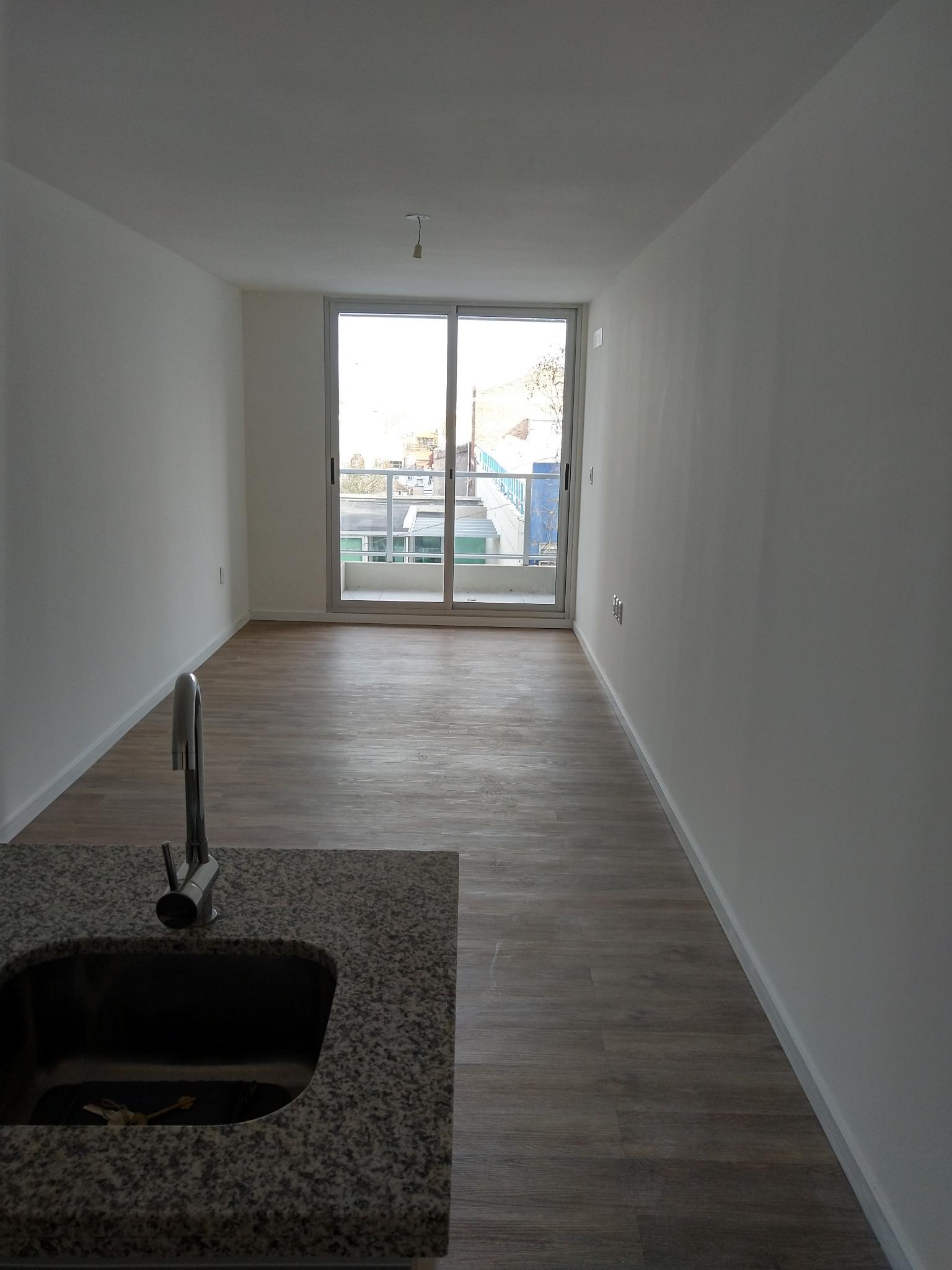 Alquiler - 1 Dormitorio - Nuevo - Lift Cordon