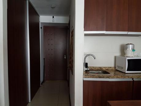 Alquiler Apartamento Monoambiente Pocitos