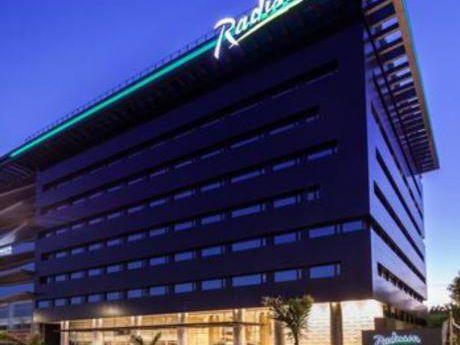 Suite En Venta Hotel Radisson