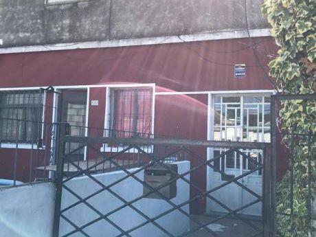 Alquilo Apartamento De 1 Dormitorio En Cerrito De La Victoria!