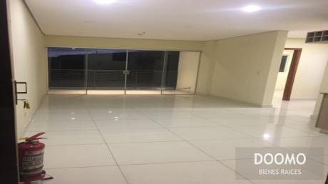 En Venta Departamentos De Dos Dormitorios 52m2 Propios Desde Gs. 370.000.000!!