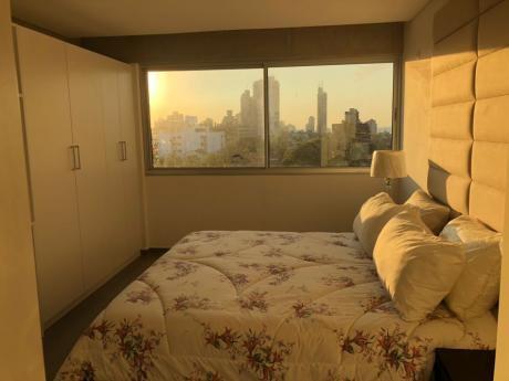 Alquilo Hermoso Dpto. De 3 Dorm. Zona Col. Inter A Estrenar