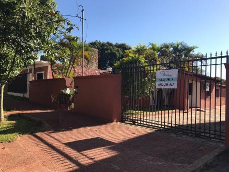 Casa Ideal Para Oficina Barrio Villa Aurelia