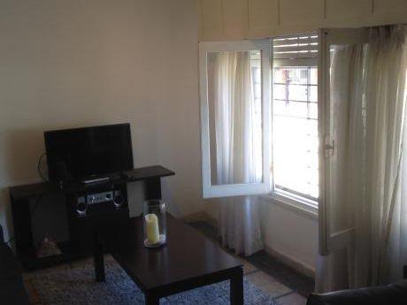 Casa En Padron Unico 2 Dormitorios, BaÑo Y Garage