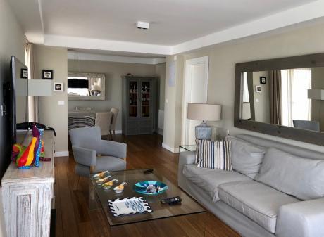 Alquiler Apartemento 3 Dormitorios En Golf