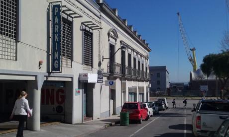 Venta Local Comercial, Oficinas Y Parking Rbla. 25 De Agosto Y Solis