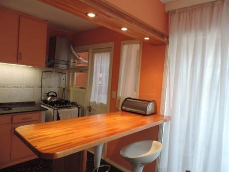 Alquilo Todo El AÑo (12 Meses) Imperdible Apartamento En Punta Del Este