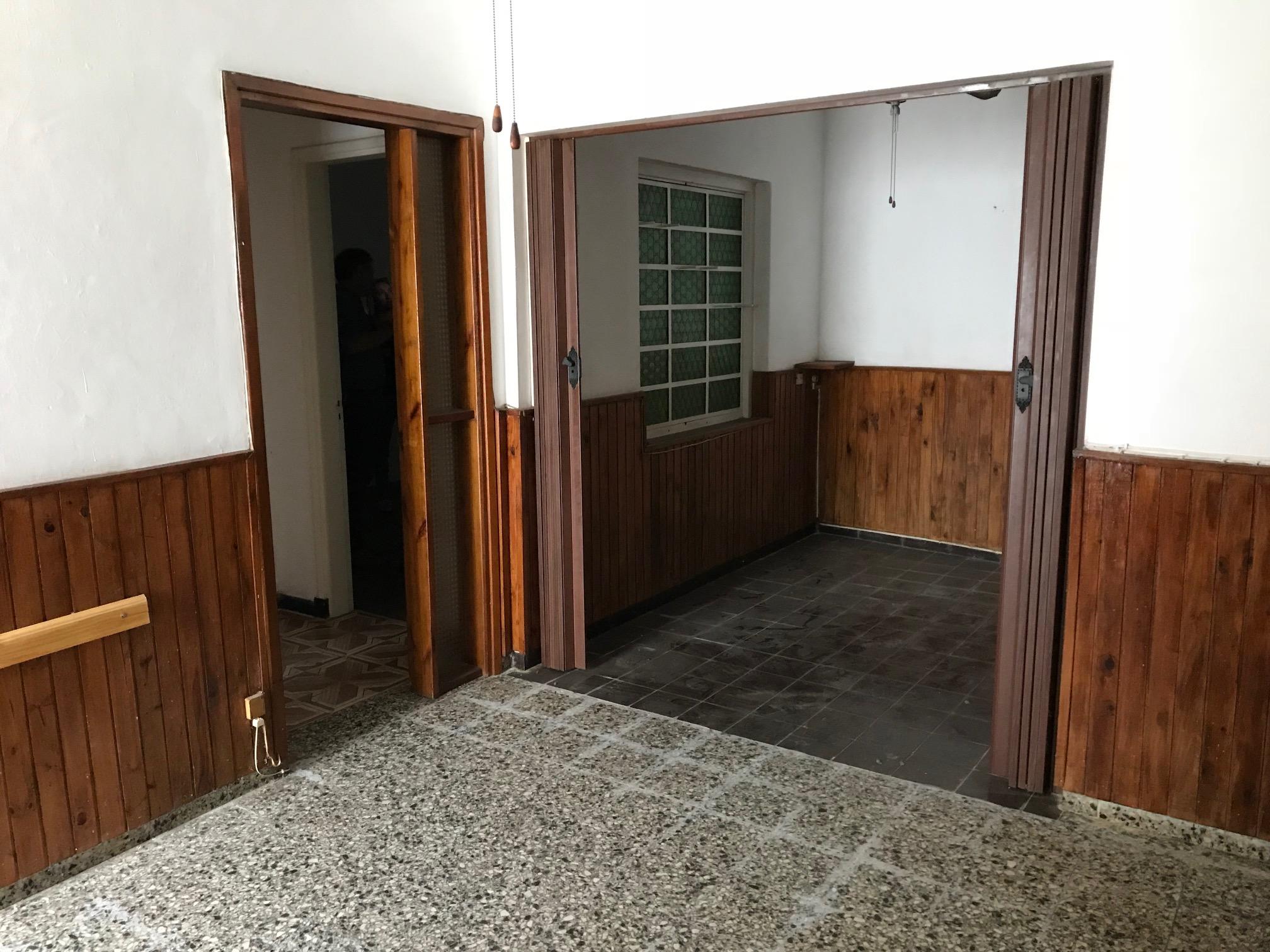 Apto 2 dormitorios