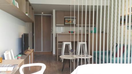 3 Meses Gratis De Alquiler!!!estrená Monoambientes Y 1 Dormitorio!!!